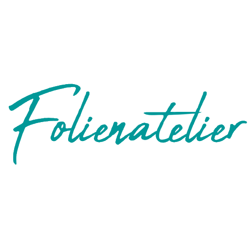 Folienatelier design at art Theresa Frieß - Logo